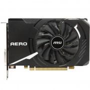 Placa video MSI nVidia GeForce GTX 1060 AERO ITX OC 3GB DDR5 192bit