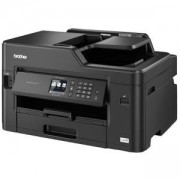Мастилоструйно многофункционално устройство Brother MFC-J2330DW Inkjet Multifunctional, MFCJ2330DWYJ1
