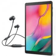 Таблет Samsung GALAXY Tab А 2019, 10.1 инча (25.54 cm) WUXGA дисплей, осемядрен 1.8GHz, 2GB RAM, 32GB Flash памет, SM-T515NZKDBGL