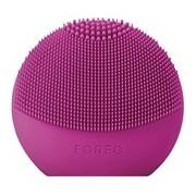 Luna play plus escova de limpeza facial purple - Foreo
