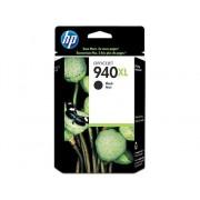 HP Cartucho de tinta Original HP Negro 940XL de Alta Capacidad C4906AE 301 para Officejet Pro 8000, 8500, 8500 A909a, 8500A, 8500A A910a