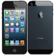 Refurbished Apple iPhone 5 16GB Black