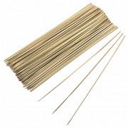 Bamboe vleespennen