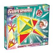 Supermag Primary - Set constructie 48 piese