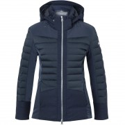 Kjus Women Jacket Palü atlanta blue melange