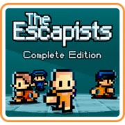 THE ESCAPISTS: COMPLETE PACK - STEAM - WORLDWIDE - MULTILANGUAGE - PC