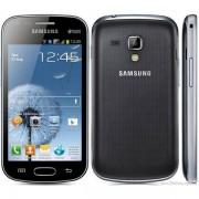 Samsung Galaxy S Duos 2GB Dual Sim Negro Libre