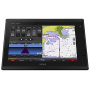 Garmin 7416XSV Sonar and Chartplotter - Touchscreen