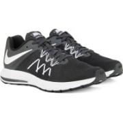Nike ZOOM WINFLO Running Shoes For Men(Black)