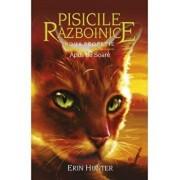 Pisicile razboinice - Noua profetie. Cartea a XII: Apus de soare/Erin Hunter