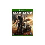 Game - Mad Max - Xbox One