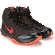 Nike ZOOM WITHOUT A DOUBT Basketball Shoes(Black)