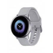 Samsung Watch Samsung Galaxy Active R500 - Silver - Argento