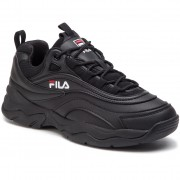 Сникърси FILA - Ray Low 1010561.12V Black/Black