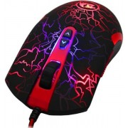 Mouse Gaming Redragon LavaWolf (Negru)