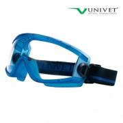 Ochelari de protectie cu aerisire indirecta Blue Indirect Univet
