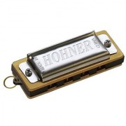 Hohner 38C Mini Harmonica Major C