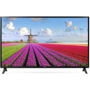 LED-TV 43 inch LG Electronics 43LJ594V Zwart