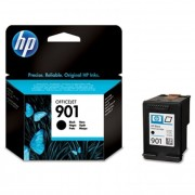 HP CC653AE [BK] #No.901 tintapatron (eredeti, új)