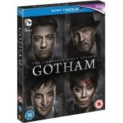 Warner Home Video Gotham Temporada 1