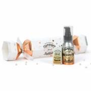Boozi Bodycare Champagne Bellini Hand Cream and Lip Balm Set