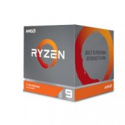 CPU Ryzen 9 3950X (AM4/3.5 GHz/72 MB)