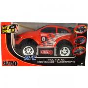 Nitro Racing távirányítós terepjáró 1:16 - piros