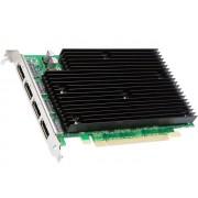 Placa video: NVIDIA QUADRO NVS 450; 512 MB ; 128-bit; PCI-E 16X; 4 x DISPLAY PORT;