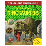Lobbes Alles over Dinosauriers