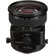 Canon TS-E 45mm F/2.8 - Ottica Decentrabile - 4 ANNI DI GARANZIA