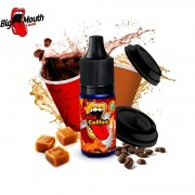 Aroma Concentrata Tigara Electronica Big Mouth Cola Coffee