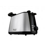 Ariston Hotpoint TT 22M DXB0 2fetta/e 850W Acciaio inossidabile tostapane
