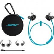 Casti Bose SoundSport Wireless Aqua