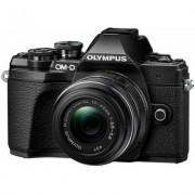 Olympus Produkt z outletu: Aparat OLYMPUS E-M10 Mark III + EZ-M1442 IIR Czarny
