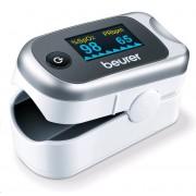 Oximeter, Beurer PO 40 (Pulzný oximeter)