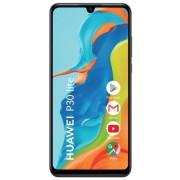 "Telefon Mobil Huawei P30 Lite, Procesor Octa-Core Kirin 710, 2.2Ghz/1.7GHz, TFT LCD Capacitive touchscreen 6.15"", 4GB RAM, 64GB Flash, Camera Tripla, Wi-Fi, 4G, Dual SIM, Android (Negru) + Cartela SIM Orange PrePay, 6 euro credit, 6 GB internet 4G, 2,000"