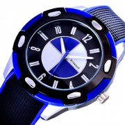 2017 Fashion Casual Sports Quartz Wristwatches Waterproof Children Watch Jelly Kids Clock boys Hours girls Students Wristwatch