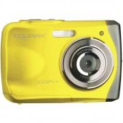 Digitalni fotoaparat W1024-I Splash Easypix 16 mil. piksela žuta podvodni fotoaparat