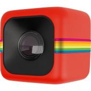 Polaroid Cube Action Camera - Rood