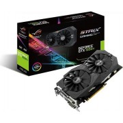 Grafička kartica nVidia Asus GeForce STRIX-GTX1050TI-4G-GAMING, 4GB DDR5