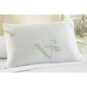 1 or 2 Cooling Bamboo Pillows