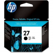 HP 27 Hp Cartuccia X Stampante Ink-Jet Nero