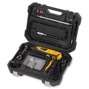 Multiherramienta tipo Dremel 200W + 126 accesorios Powerplus POWX1341