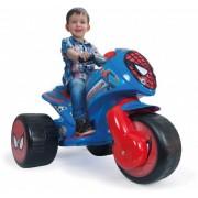 Injusa Eltrehjuling elbil Ultimate Spiderman 6 volt Injusa