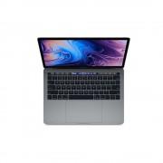 Apple MacBook Pro 13 Touch Bar, Touch ID, Quad-Core i5 2.3GHz, 8GB, 256GB SSD, Intel Iris Plus Graphics 655 (тъмносив) (модел 2018)