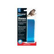 Décamp' Effaroucheur a oiseaux bandes bleues