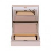 Clarins Everlasting Compact SPF9 10 g dlhotrvácny make-up pre ženy 109 Wheat