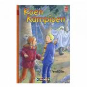 Lobbes Koen Kampioen - Gaat Op Kamp