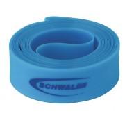 Schwalbe High Pressure 584/22 mm - fasce antiforatura e flap - Blue