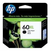 Cartucho de tinta HP 60XL negro CC641WL